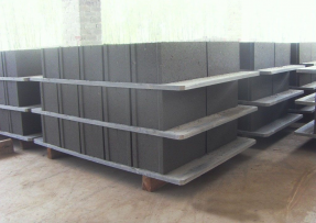 砖机托板产品图