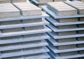 砖机托板在采购过程中的几点建议