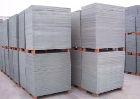 空心砖托板不同材料的不同特性