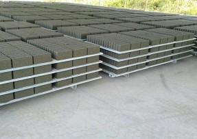pvc空心砖机托板有哪些优势呢?