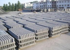 空心砖机托板厂家哪家好?