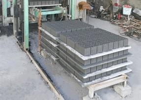 以诺PVC砖机托板质量怎么样?